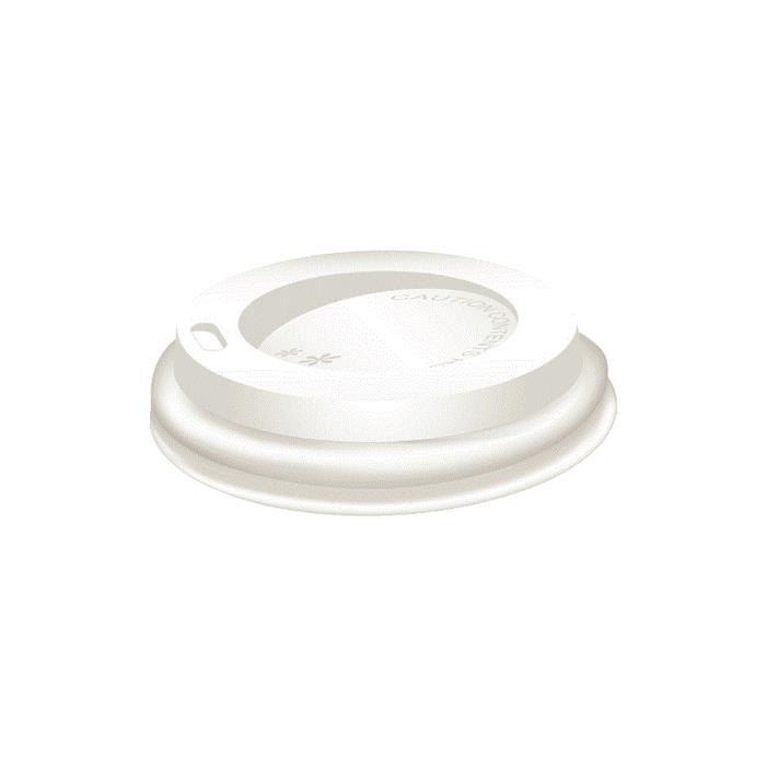 Hot Cup Lid 8-9oz