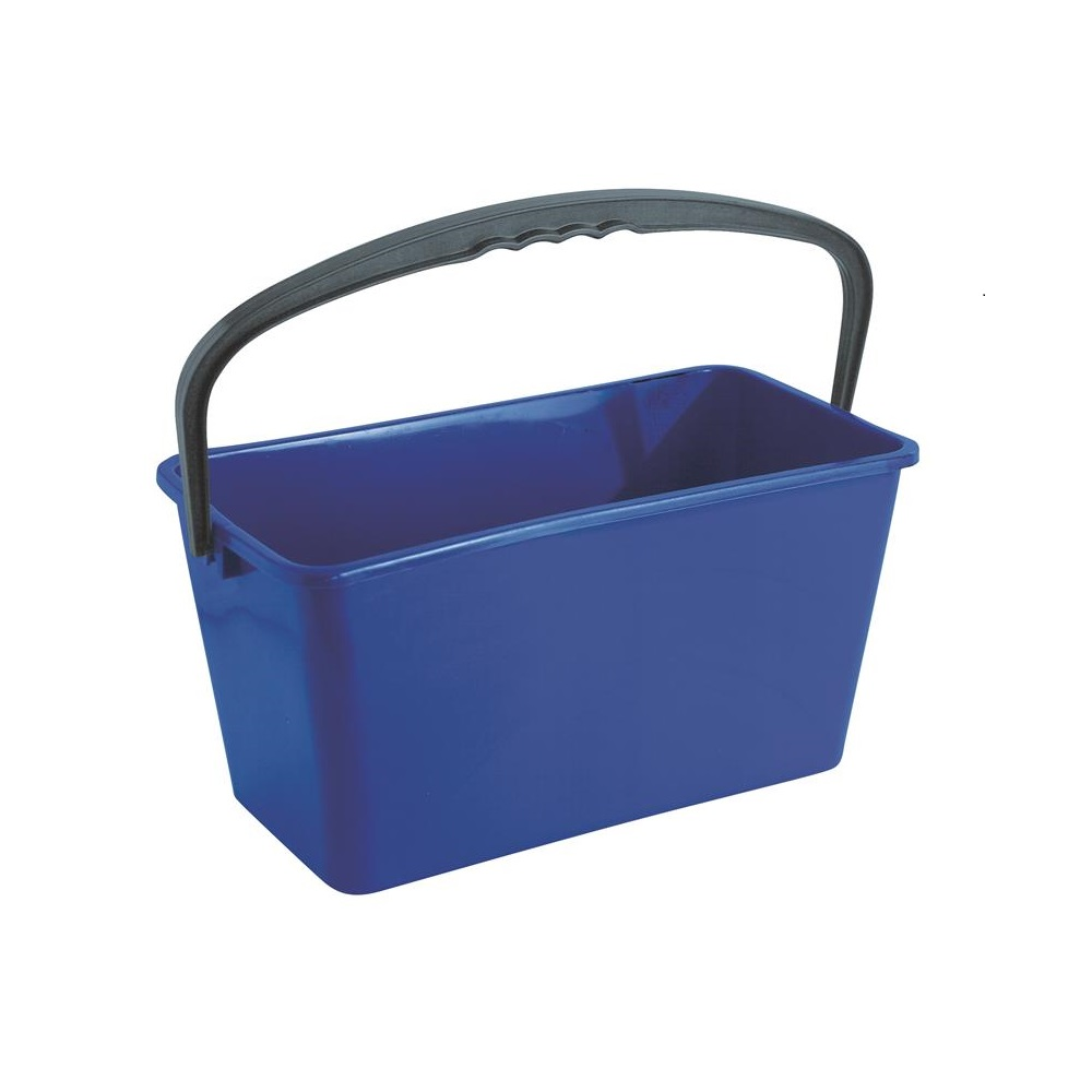Oblong Bucket 12L
