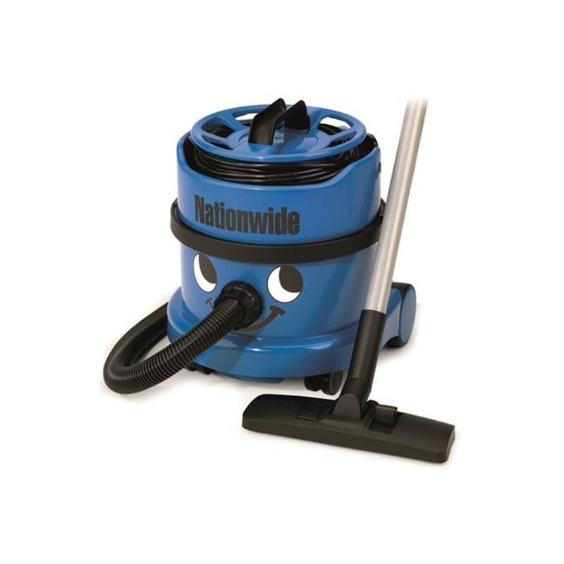 Nationwide Contract Vacuum
