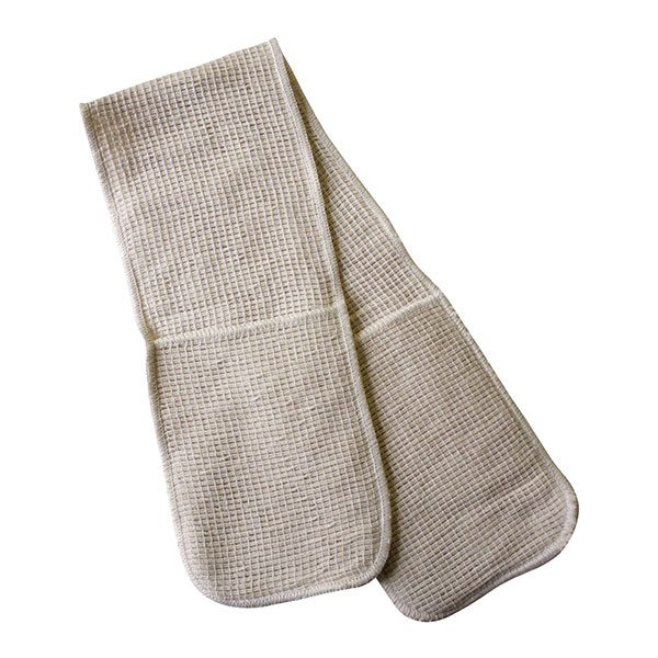 Double Pocket Oven Gloves