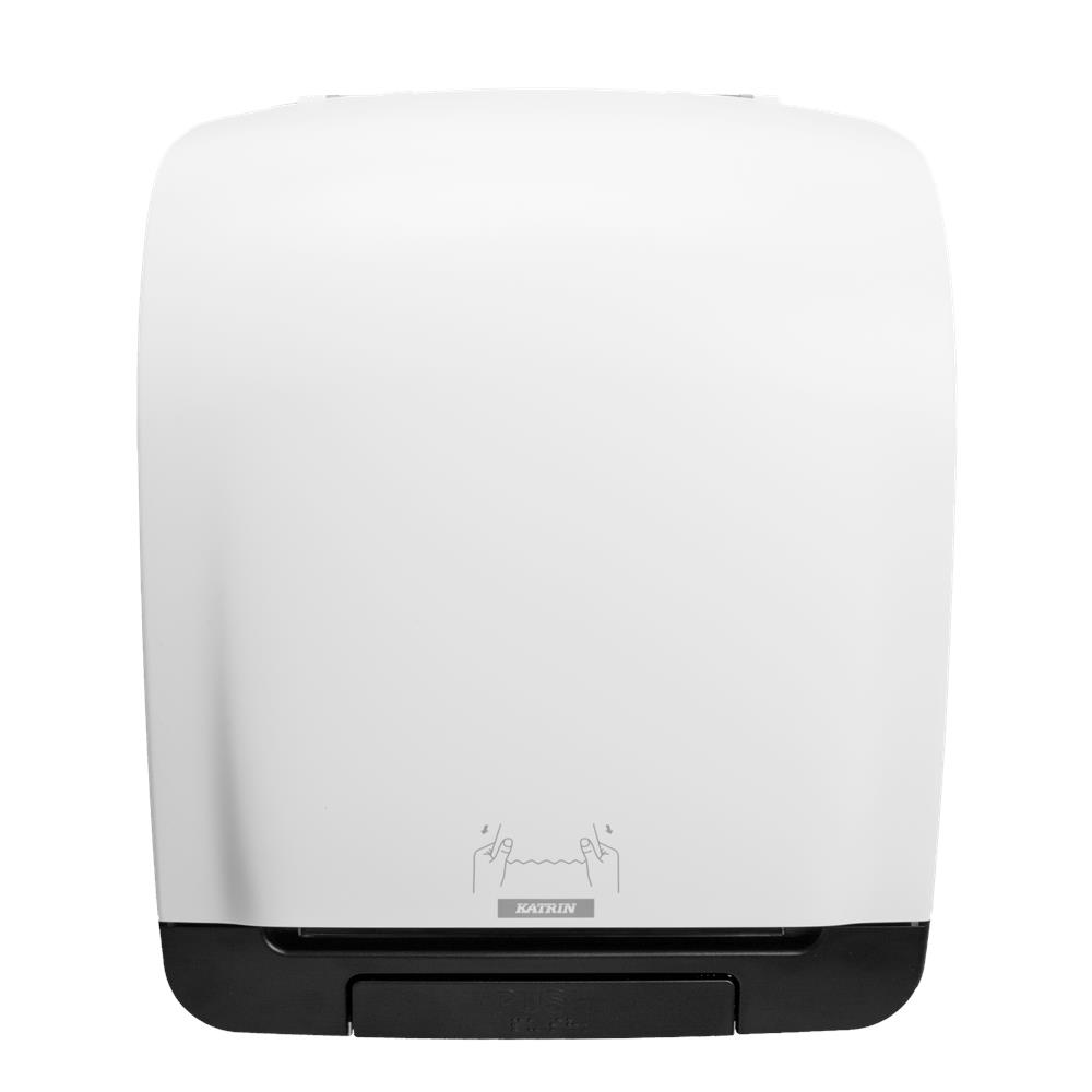 Katrin Inclusive System Towel Dispenser