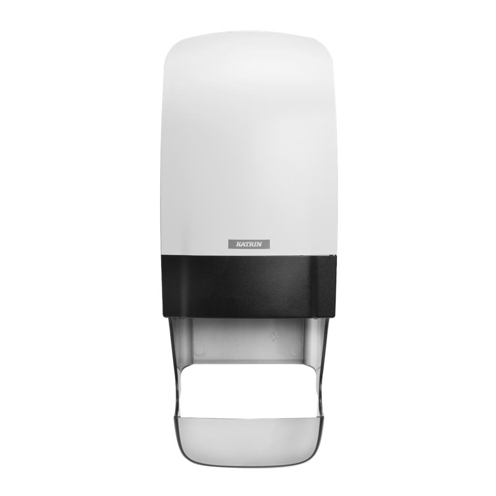 Katrin System Toilet Roll Dispenser