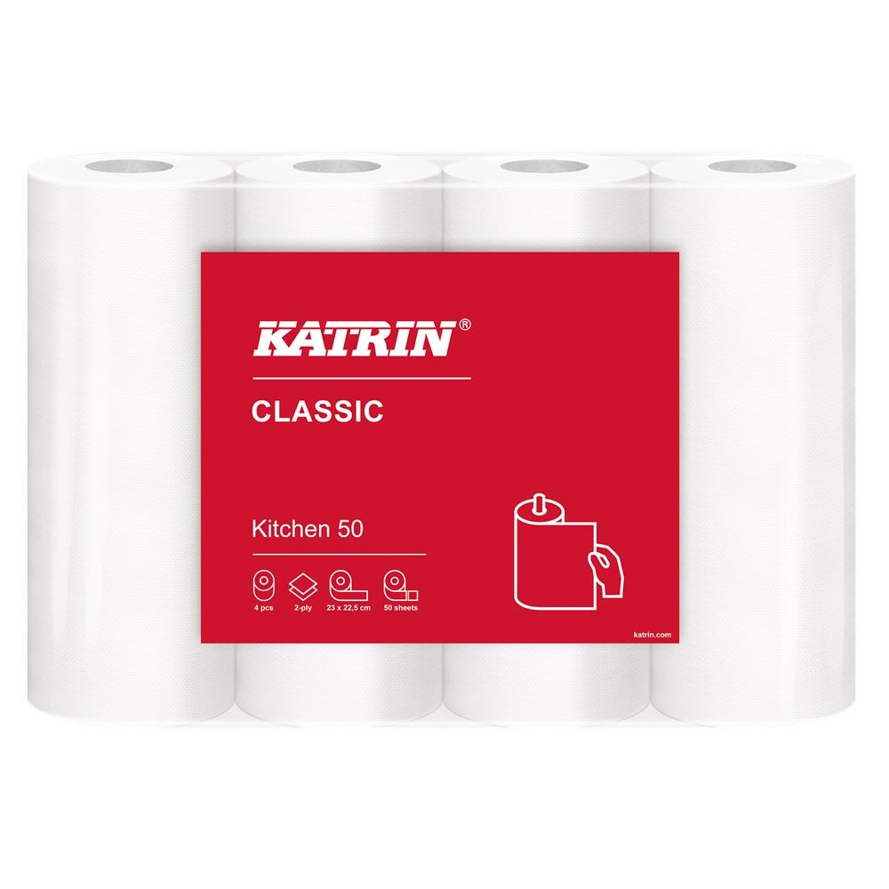 Katrin Classic Kitchen Roll