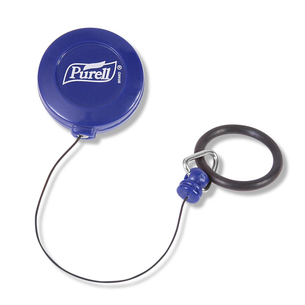 Purell PERSONAL Gear Retractable Clip