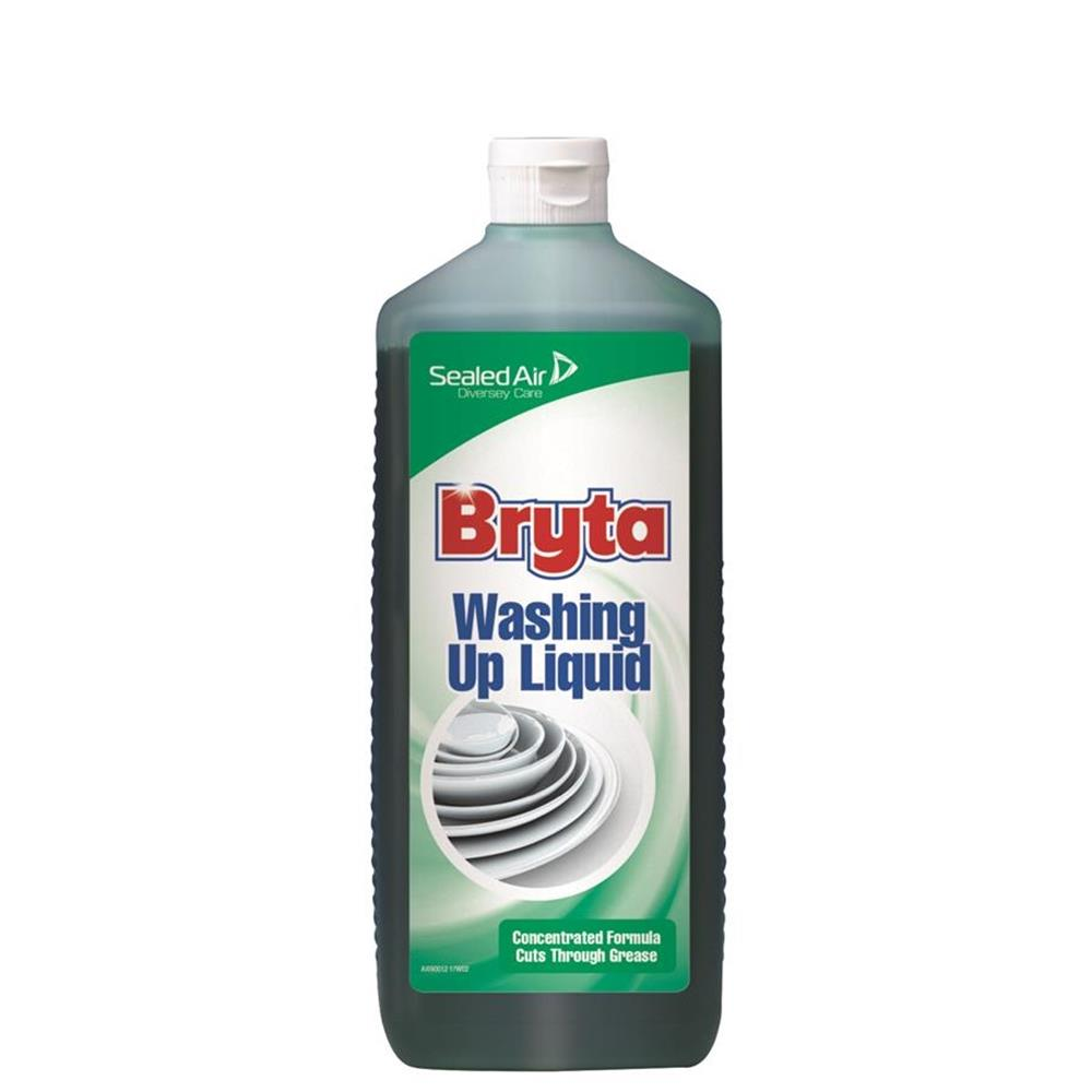 Bryta Washing Up Liquid