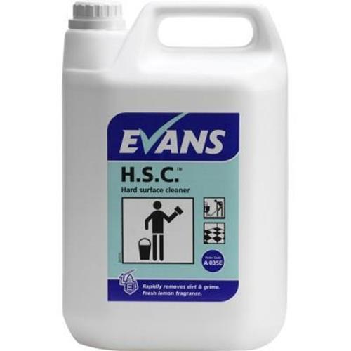 Evans HSC Hard Surface Cleaner