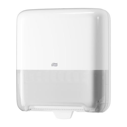 Tork Matic Hand Towel Roll Dispenser - White