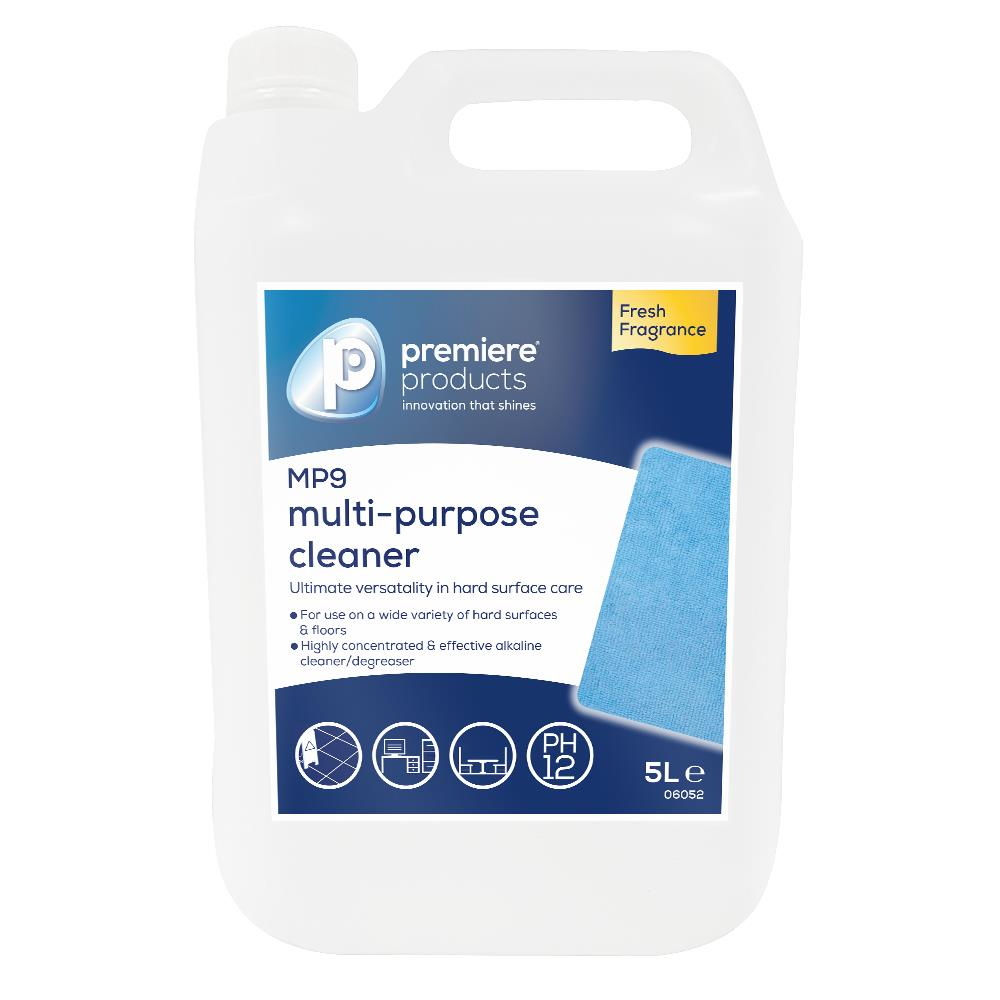Premiere MP9 Multi Purpose Cleaner