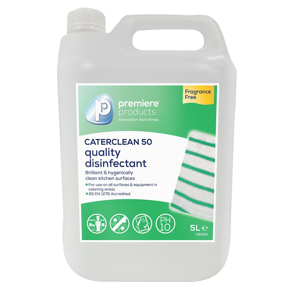 Premiere Caterclean 50