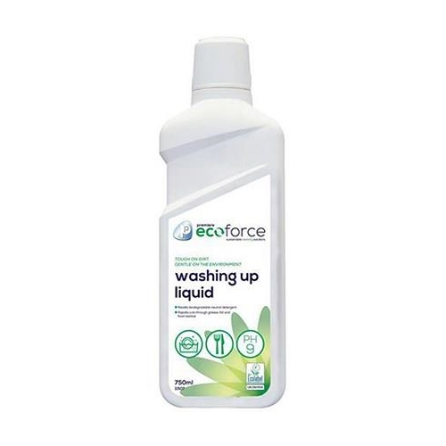 Ecoforce Washing Up Liquid