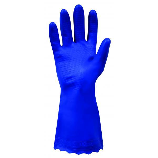 Blue Latex Free Gloves