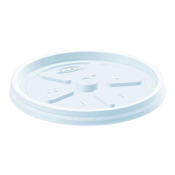 Plastic Lid for Polystyrene Cup