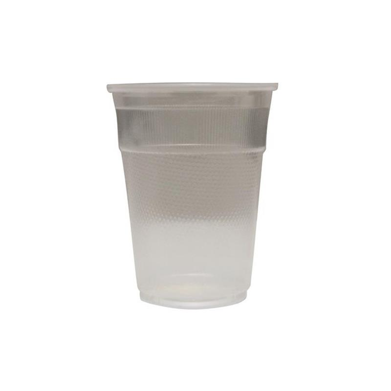 Wrapped Plastic Tumblers