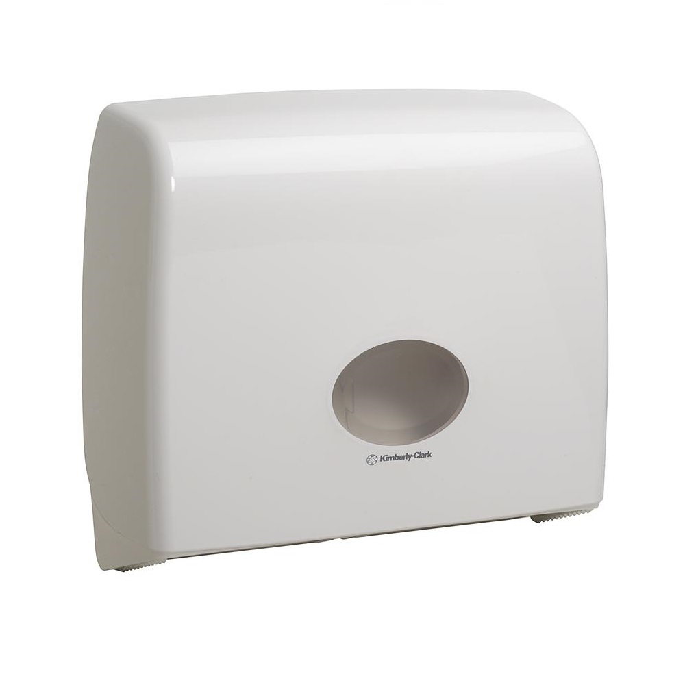 Kimberly Clark Aquarius Non-Stop Jumbo Dispenser