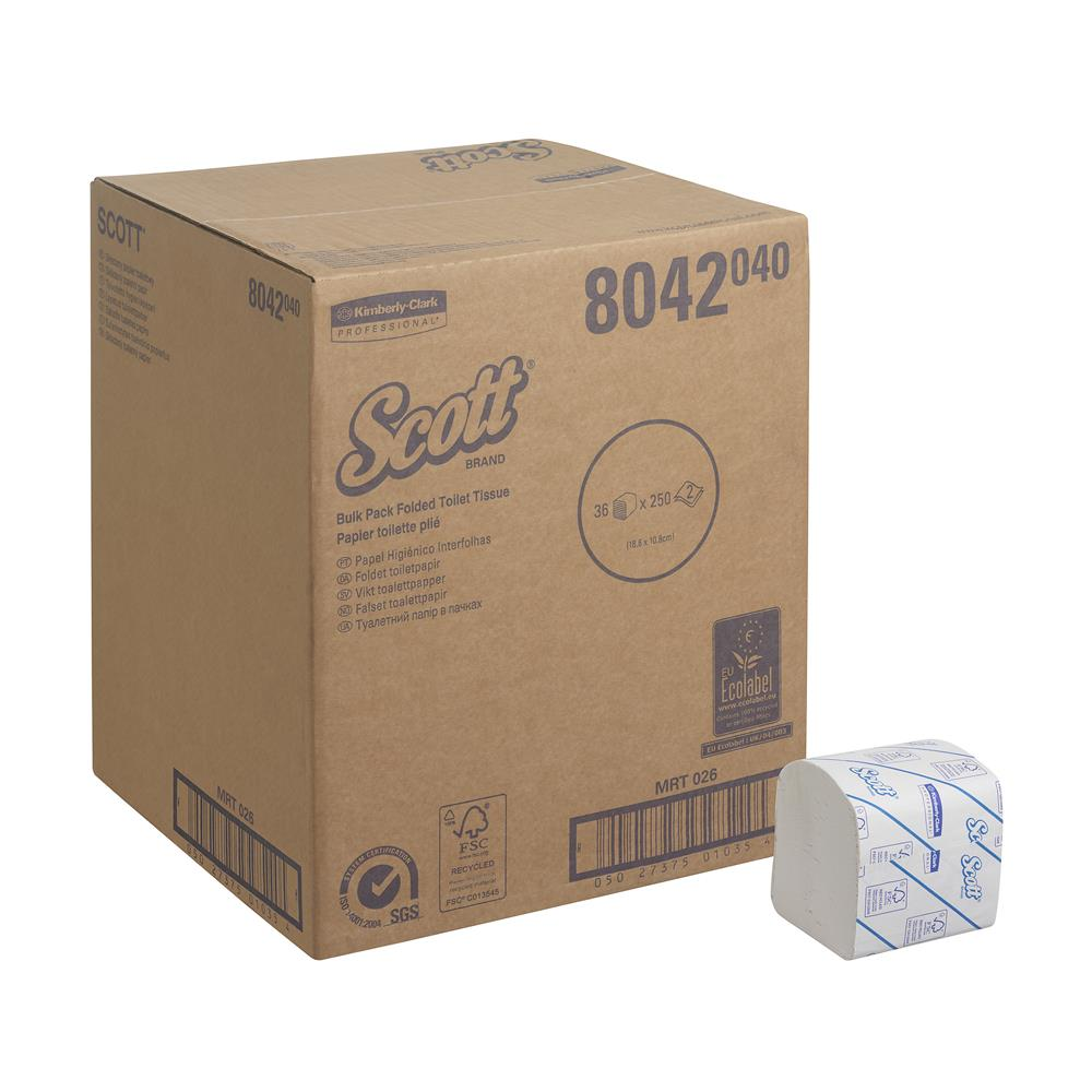 KC Scott Bulk Pack